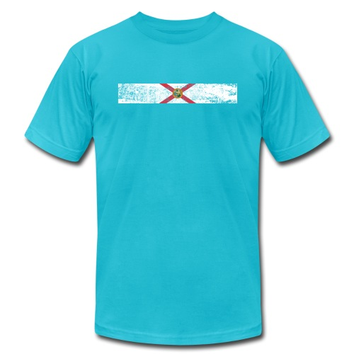 Florida - Men's Jersey T-Shirt