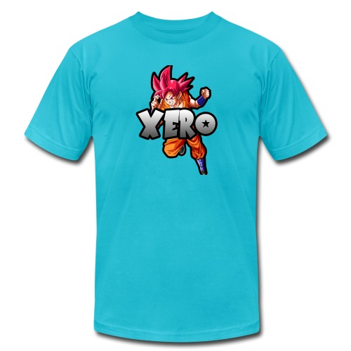 Xero - Unisex Jersey T-Shirt by Bella + Canvas