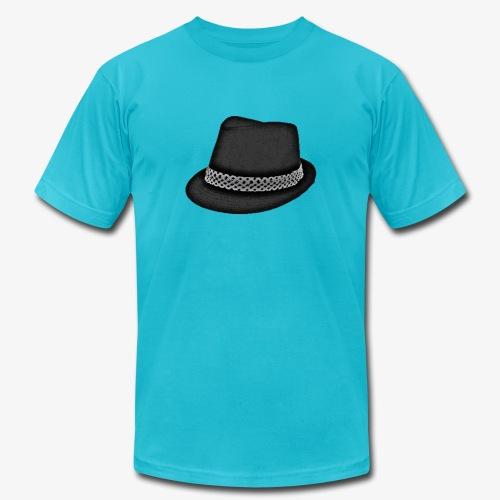 Bam FIlmz Logo - Unisex Jersey T-Shirt by Bella + Canvas