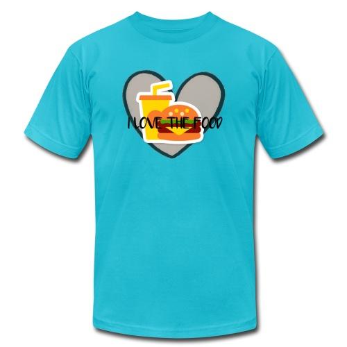 Food - Men's Jersey T-Shirt