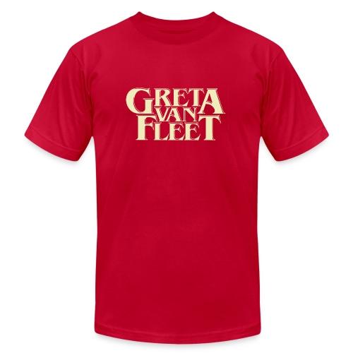 band tour - Men's Jersey T-Shirt