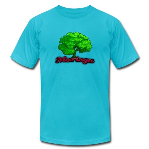 Moringa Games Mug - Unisex Jersey T-Shirt by Bella + Canvas