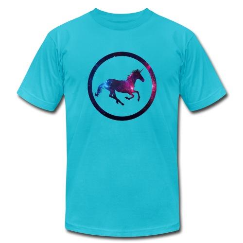 Believe Unicorn Universe 1 - Men's Jersey T-Shirt