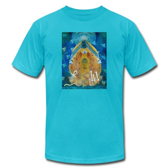 Cosmic Shakti Design by Arathi Ma