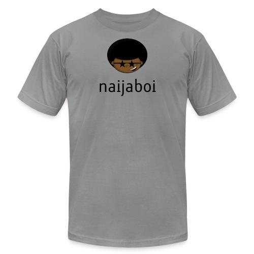 naijaboi - Unisex Jersey T-Shirt by Bella + Canvas