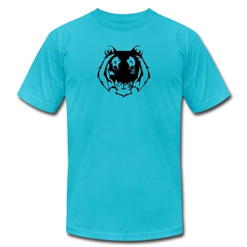 tiger custom sport - Men's Jersey T-Shirt