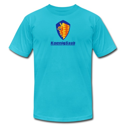 koenigsaab8 - Unisex Jersey T-Shirt by Bella + Canvas