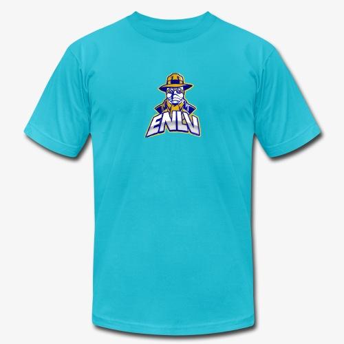 EnLv - Unisex Jersey T-Shirt by Bella + Canvas
