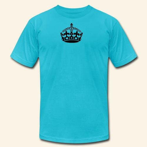keep calm - Men's Jersey T-Shirt