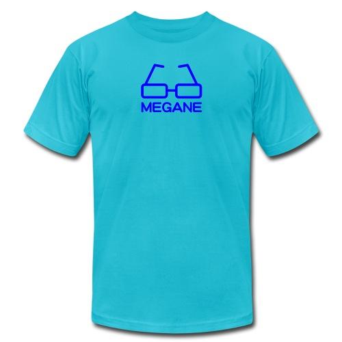 MEGANE - Men's Jersey T-Shirt
