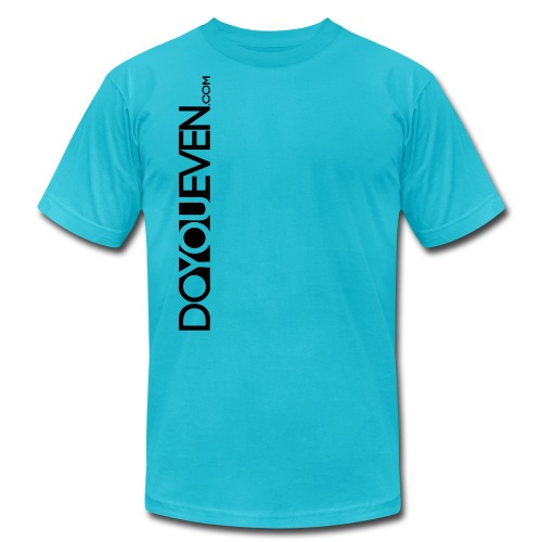 DOYOUNEW - Unisex Jersey T-Shirt by Bella + Canvas
