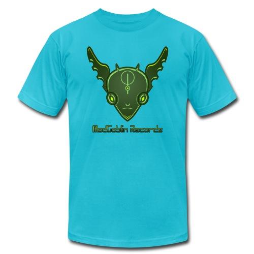 ModGoblin Rec SPREADSHIRT - Unisex Jersey T-Shirt by Bella + Canvas