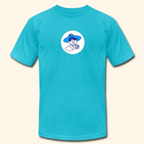 El Chichero - Men's Fine Jersey T-Shirt