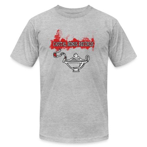 CRP GENIE - Unisex Jersey T-Shirt by Bella + Canvas