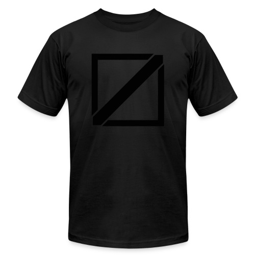 First and Original Design of Divided Clothing - Unisex Jersey T-Shirt by Bella + Canvas