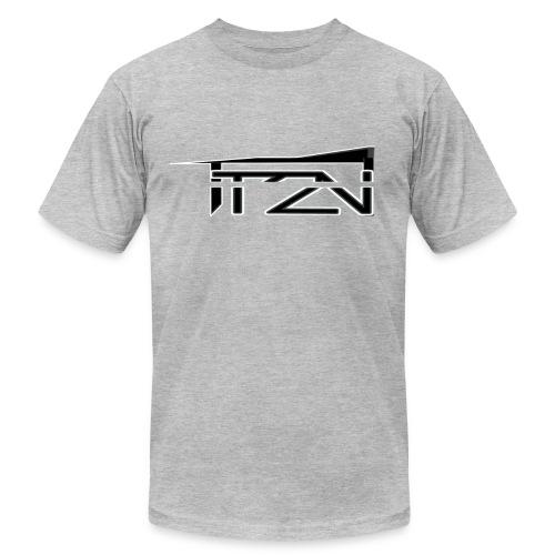 THE TACTICAL NETWORK - T2N STANDARD - Men's  Jersey T-Shirt