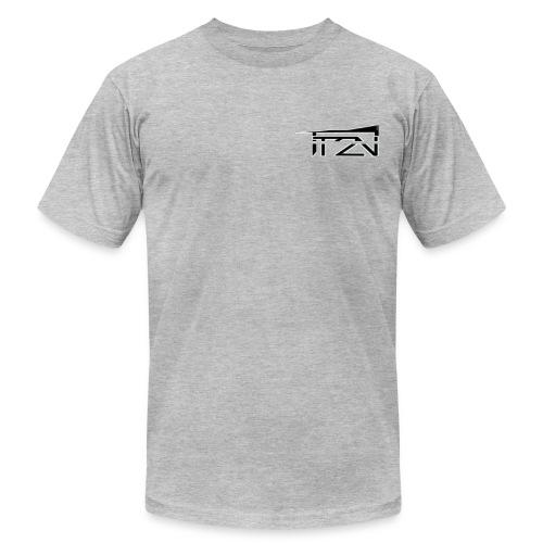 THE TACTICAL NETWORK - T2N UPPER LOGO - Men's  Jersey T-Shirt