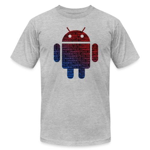 Romarto Design 2 - Unisex Jersey T-Shirt by Bella + Canvas