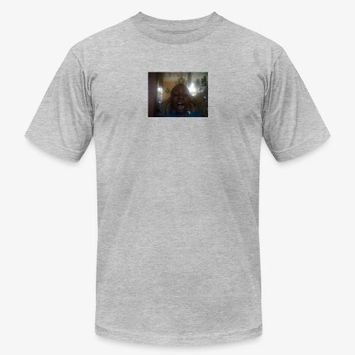 RASHAWN LOCAL STORE - Men's  Jersey T-Shirt