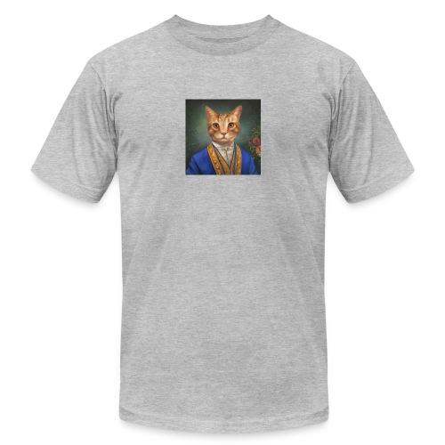 Don't let the suit fool you. - Men's  Jersey T-Shirt