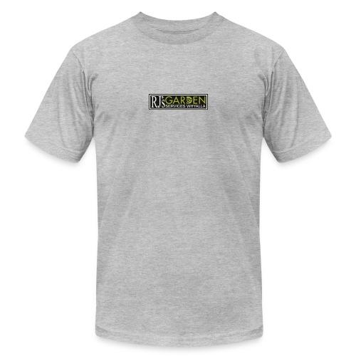 WHYALLA GARDENING - Unisex Jersey T-Shirt by Bella + Canvas