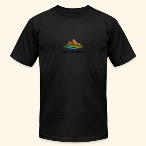 RFD 2018 - Unisex Jersey T-Shirt by Bella + Canvas