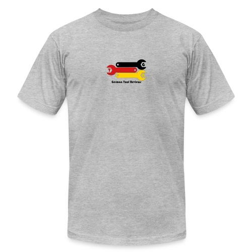 GTR Official Logo - Small - Men's  Jersey T-Shirt