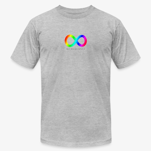 Neurodiversity - Men's  Jersey T-Shirt