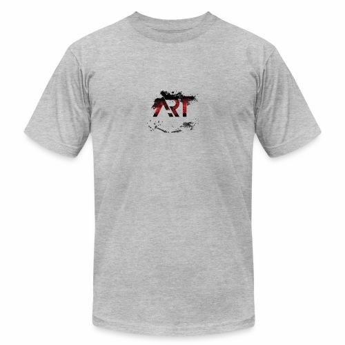 ART - Men's  Jersey T-Shirt