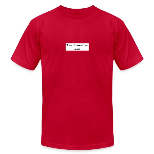 Screen Shot 2018 06 18 at 4 18 24 PM - Men's Jersey T-Shirt