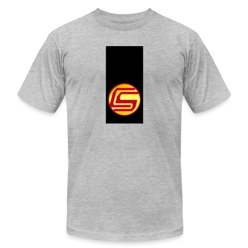 siphone5 - Unisex Jersey T-Shirt by Bella + Canvas