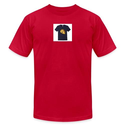 evil taco merch - Men's Jersey T-Shirt