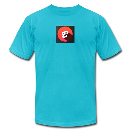 BENTOTHEEND PRODUCTS - Unisex Jersey T-Shirt by Bella + Canvas