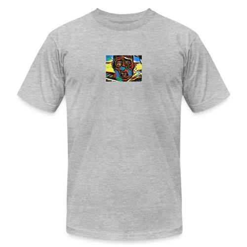 Dali Visage - Unisex Jersey T-Shirt by Bella + Canvas