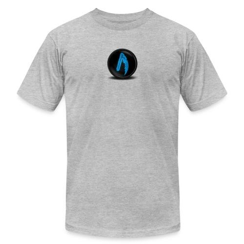 LBV Winger Merch - Unisex Jersey T-Shirt by Bella + Canvas