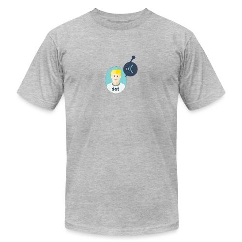 the Tyler - Men's Jersey T-Shirt