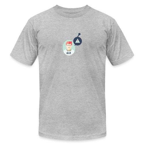 the Adam - Men's Jersey T-Shirt