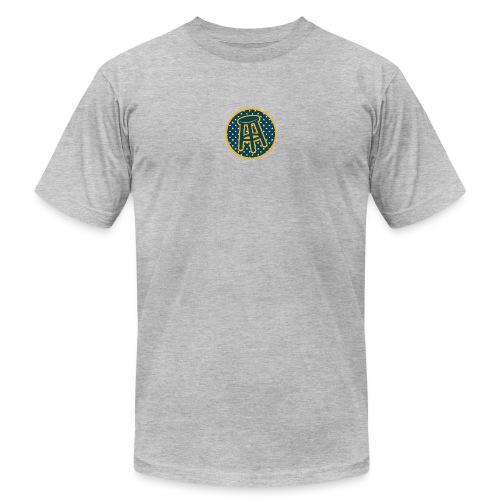 flagcolors - Men's  Jersey T-Shirt