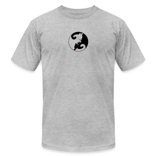 The Ying to my Yang - Men's  Jersey T-Shirt