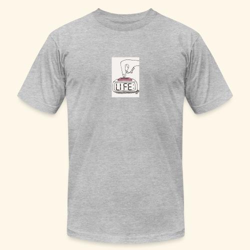 Mood - Men's  Jersey T-Shirt