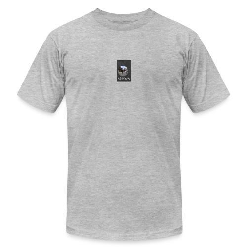 ABSYeoys merchandise - Unisex Jersey T-Shirt by Bella + Canvas