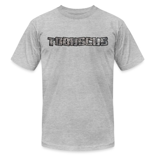 tobuscus - Unisex Jersey T-Shirt by Bella + Canvas