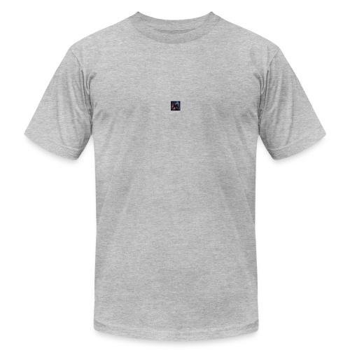 TheMiniGamer Shop - Unisex Jersey T-Shirt by Bella + Canvas