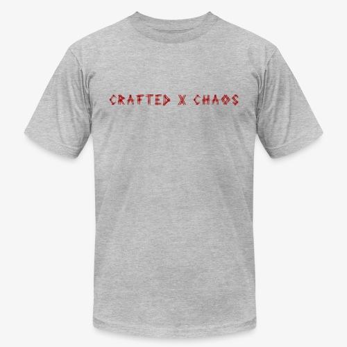 The scratcher Print - Men's  Jersey T-Shirt