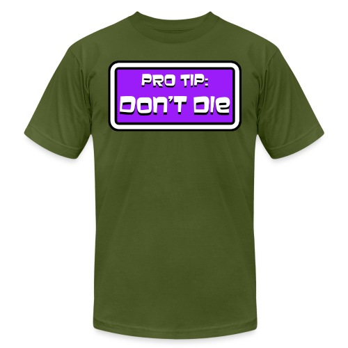 tshirt protip png - Unisex Jersey T-Shirt by Bella + Canvas