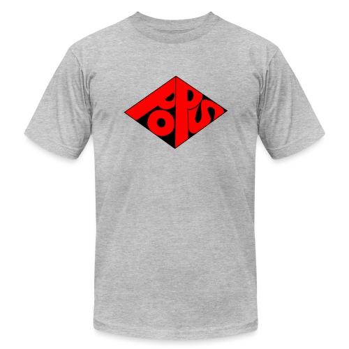 logoshirt - Men's Jersey T-Shirt