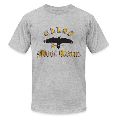 Moot Team Design 2 - Men's Jersey T-Shirt