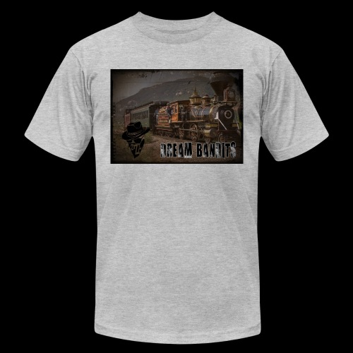 Dream Bandits Vintage SE - Men's Jersey T-Shirt