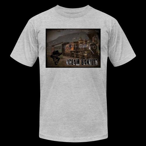 Dream Bandits Vintage SE - Unisex Jersey T-Shirt by Bella + Canvas