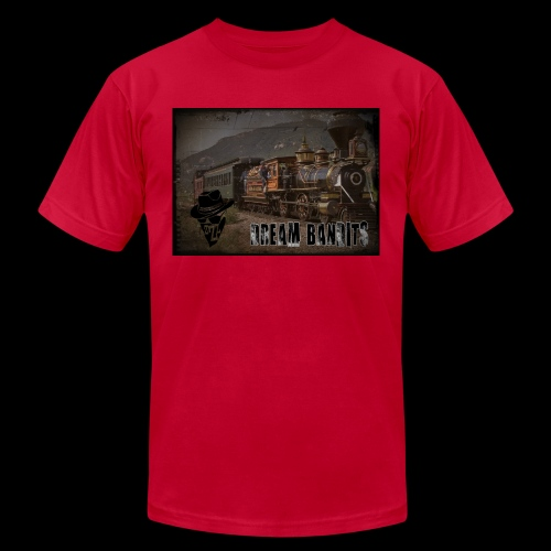 Dream Bandits Vintage SE - Unisex Jersey T-Shirt by Bella + Canvas